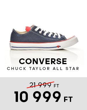 Végső leárazás - CONVERSE CHUCK TAYLOR ALL STAR
