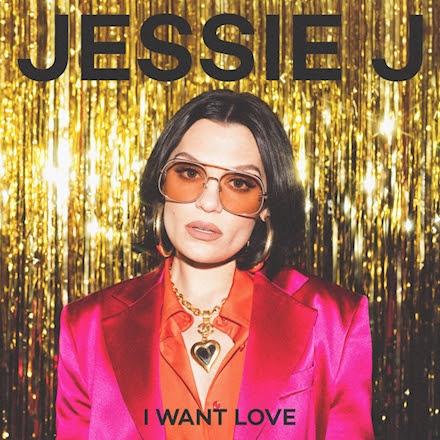 Cover Single Jessie J