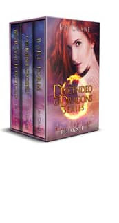 Descended of Dragons Series: Books 1–3
