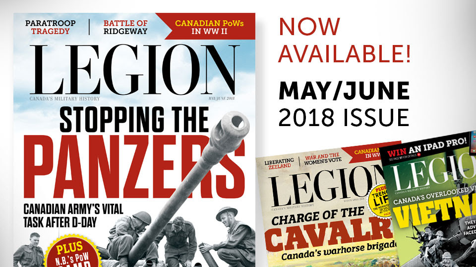 May/June 2018 issue is now available!