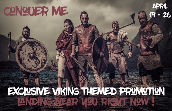 Viking themed romance