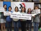 На Филиппинах узаконили продление декретного отпуска