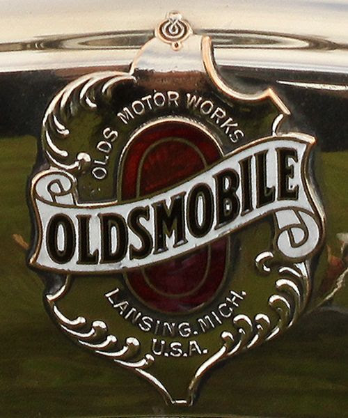 Image result for oldsmobile logo