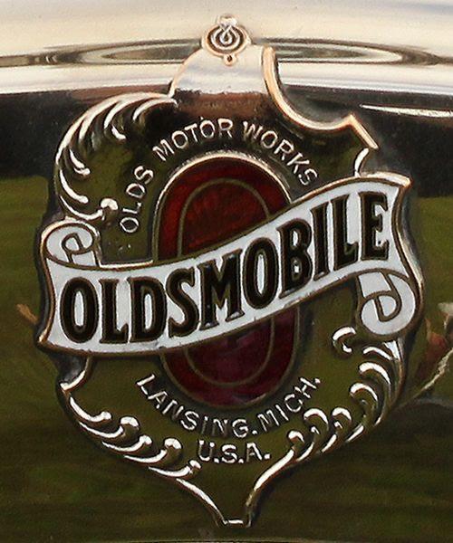 Image result for oldsmobile logo