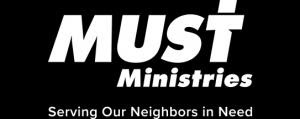 logo for must ministries