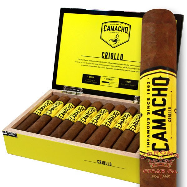 Image of Camacho Criollo Churchill