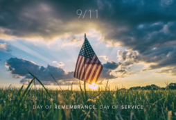 9/11 Day Logo