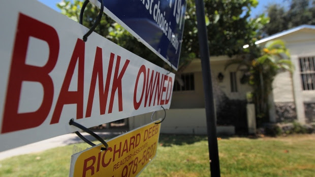 Are young homeowners doomed if housing prices drop?