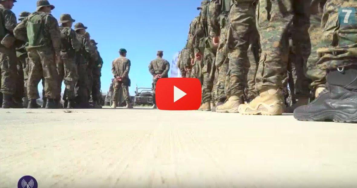 Israeli-commandos-Cyprus