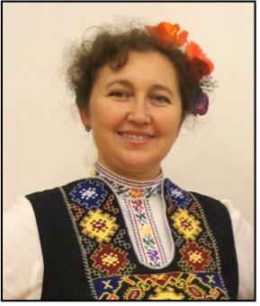 Iliana Bozhanova