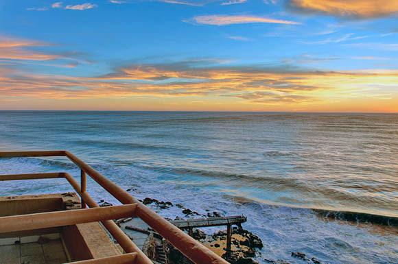 Playa Encantada