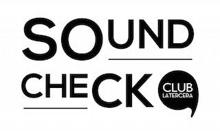 Logo Soundcheck Miami Horror vuelve a Chile este 5 de mayo