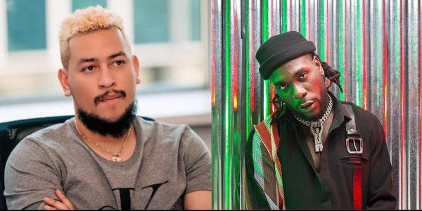 One thing that has been particularly worrying is the silence from my own leadership - AKA reacts to Burna Boy