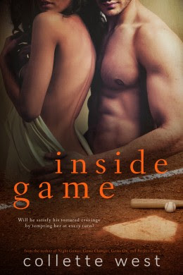 Tour: Inside Game by Collette West