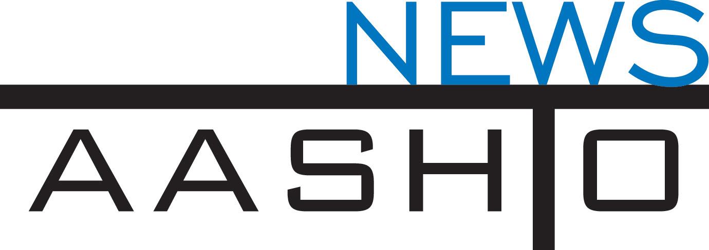 AASHTO News Logo