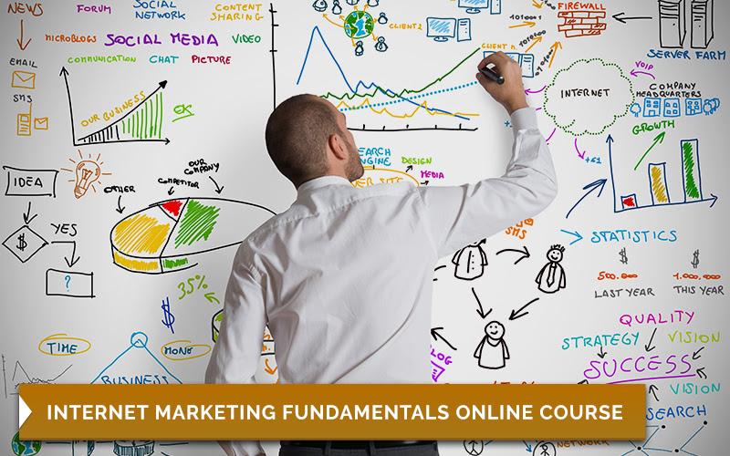 Course 3:Certificate In Internet Marketing Fundamentals Online Course
