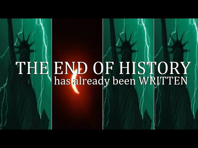 THE END OF HISTORY HAS ALREADY BEEN WRITTEN - JANUARY 2016  Sddefault