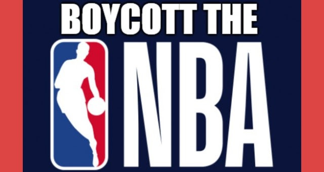 BOYCOTT! NBA Team Will STOP Playing National Anthem All Together Before All Games Because Of… RACISM