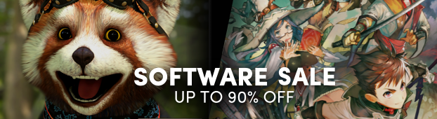 Software Sale