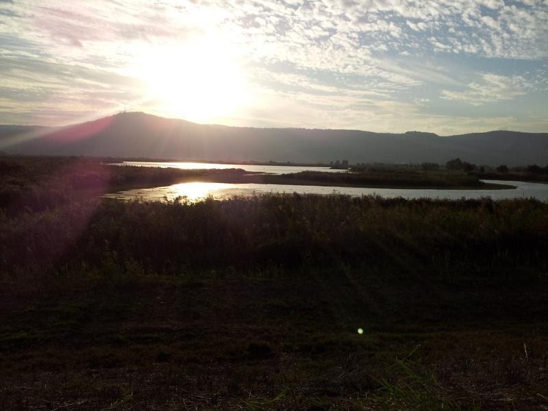 CC Hula Valley