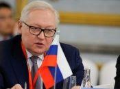 El vicecanciller de Rusia, Serguei Riabkov, se reunirá con Elliot Abrams, a quien reclamará los ataques con Venezuela.