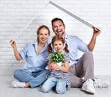 Homeowner Family