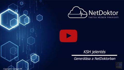 KSH jelentés a NetDoktorban