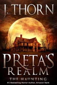 Preta s realm the haunting by j thorn