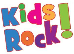 Kids Rock Fundraiser