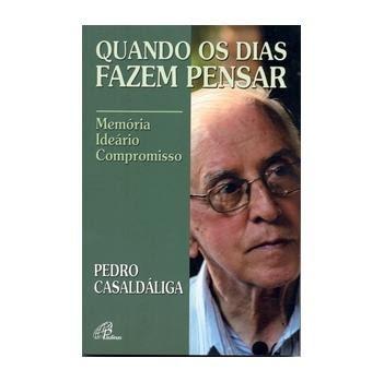 Quando Os Dias Fazem Pensar - Memória Ideário Compromisso - R$ 31 ...