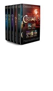 Creatus Box Set