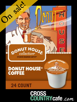 Donut Shop Collection Keurig K...