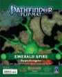 Pathfinder Flip-Mat: The Emerald Spire Superdungeon