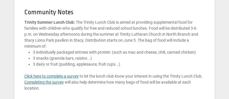 Community Notes