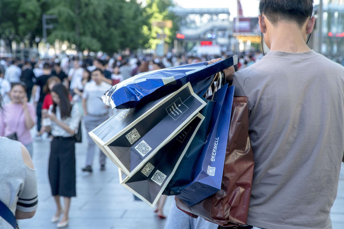 Critics of China's controversial new social credit system say it will create a two-tiered society.