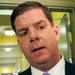 Boston Mayor Martin Walsh said that allowing gays to participate in the city's St. Patrick's Day parade is