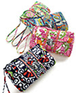 Vera Bradley ~ up to 40% off today on Zulily!