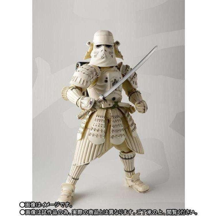 Image of Star Wars Mei Sho Movie Realization Kanreichi Ashigaru Snowtrooper