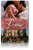Colleen Connally - Broken Legacy, Book Two Secret Lives