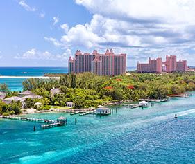 Bahamas 4-NIGHT SHORT CARIBBEAN