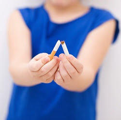 Smoking quitlines are an effective tobacco cessation intervention.