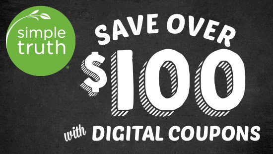 Save Over $100 with Digital Coupons