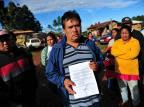 Irmãos mortos em suposto confronto com indígenas serão enterrados no final da tarde em Faxinalzinho Carlos Macedo/Agência RBS/