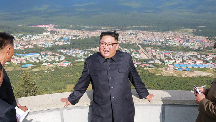 Una ciudad de Ecuador nombra como ciudadano honorífico a Kim Jong-un (VIDEO)