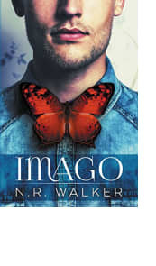 Imago by N.R. Walker