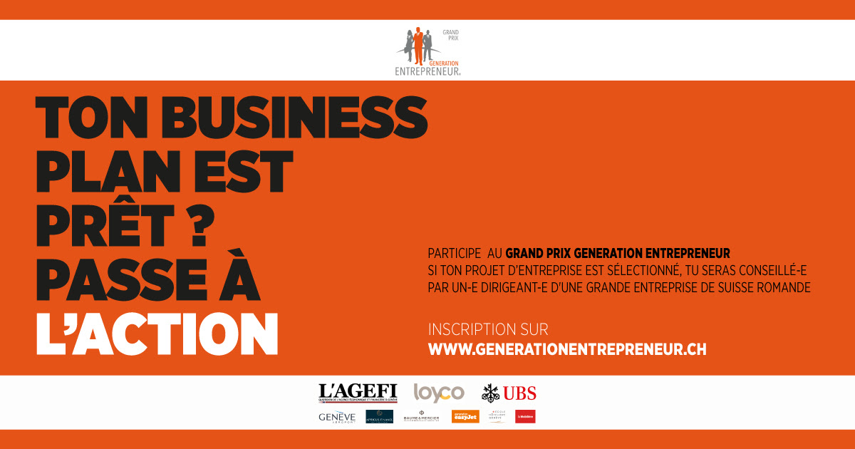 Generation Entrepreneur