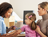 Children, the Flu, and the Flu Vaccine