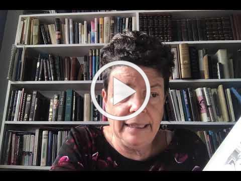 Molly's Pilgrim read by Rabbi Margaret Frisch Klein