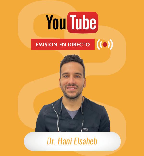 webinar Dr. Hani Elsaheb