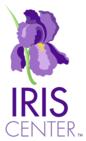 IRIS Center logo